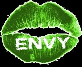 envy-lips